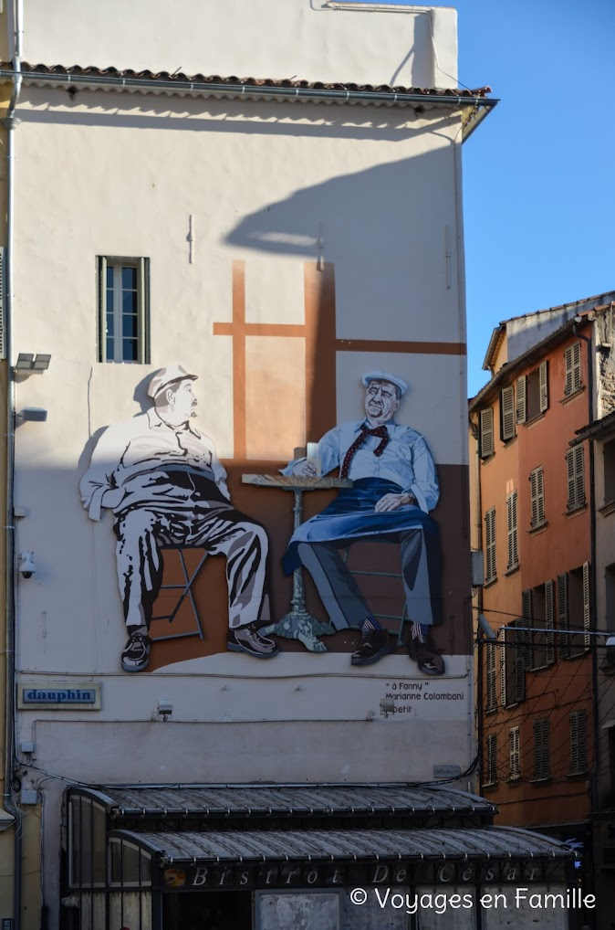 Toulon - Opera