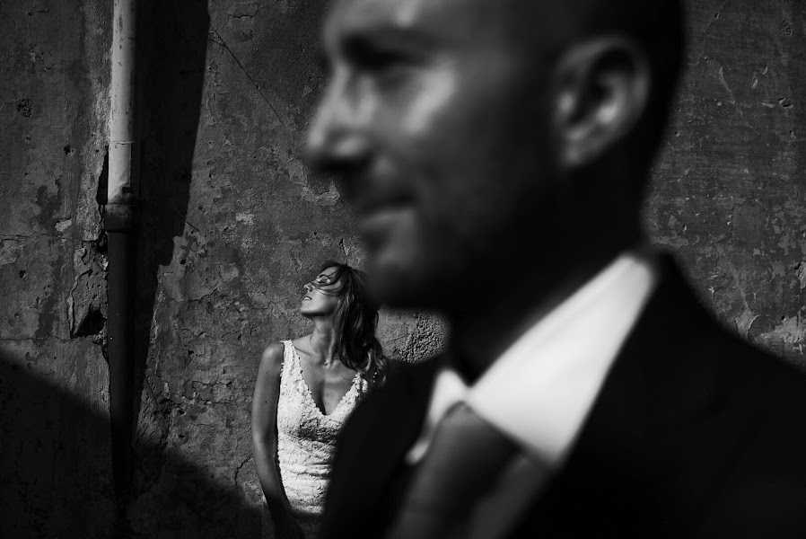 Wedding photographer Giandomenico Cosentino (giandomenicoc). Photo of 21.10.2018