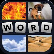 4 Pics 1 Word : Go!