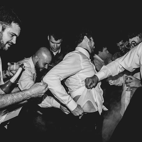 Wedding photographer Guilherme Santos (guilhermesantos). Photo of 29.11.2017