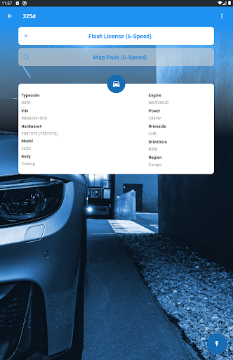 xHP Flashtool 4.0.2548 Screenshots 10