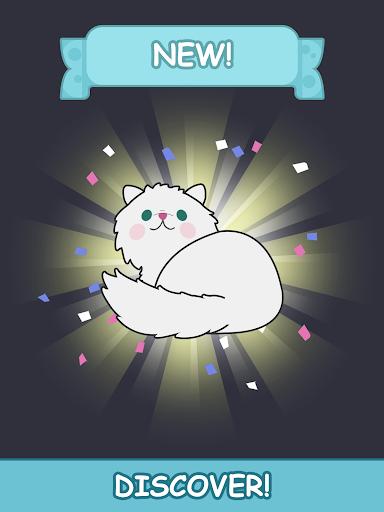 Cats Tower - Adorable Cat Game!  screenshots 14