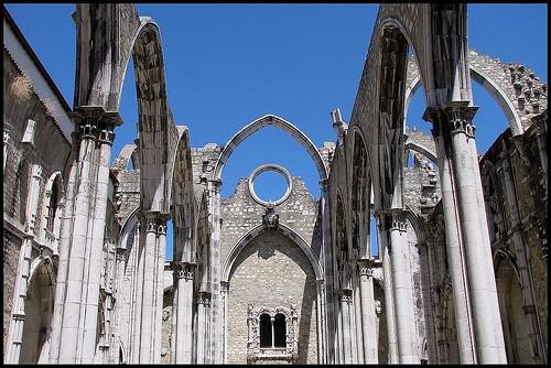 Photo Eglise do Carmo