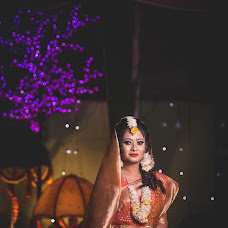Wedding photographer Canvas of color Bangladesh (canvasofcolor). Photo of 21.11.2017