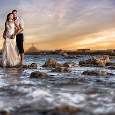 Wedding photographer Bogdan Negoita (nbphotography). Photo of 14.12.2016