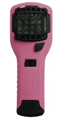 Thermacell MR 300 Rosa