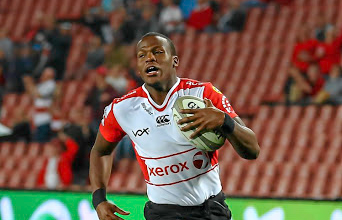 Hacjivah Dayimani had a dismal Super Rugby season as he was in and out of the team. Picture: Gordon Arons/Gallo Images