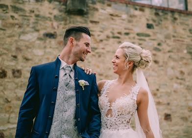 Hochzeitsfotograf Johannes Sinner (Chic-und-Edel). Foto vom 17.11.2018