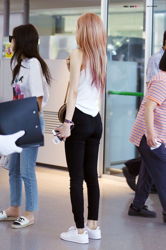rose jeans 24