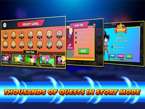Stickman Battle Fight 1.2 screenshots 8
