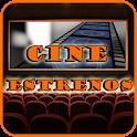 Cine estrenos de películas HD icon