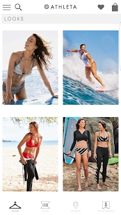 Athleta- screenshot thumbnail
