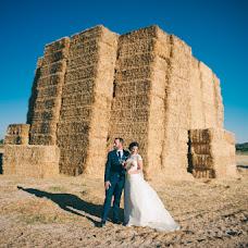 Wedding photographer DANi MANTiS (danimantis). Photo of 11.09.2017