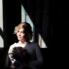 Wedding photographer Lyudmila Denisenko (melancolie). Photo of 23.10.2018