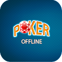 Poker Offline, Southern Poker icon