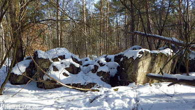 Photo: Дот 532 - взорван.