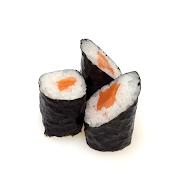 Salmon Mini Roll