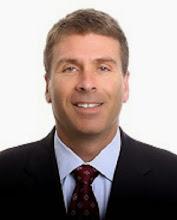 Photo: John J. Shedenhelm, CEO of Eagle Financial Solutions,