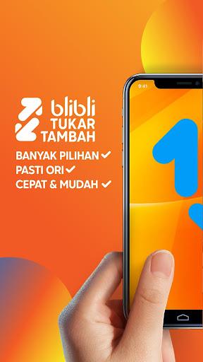 Blibli - Online Mall screenshot 15