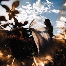 Wedding photographer Olga Vecherko (brjukva). Photo of 21.05.2018