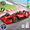 Top Speed Formula Racing Extreme Car Stunts icon