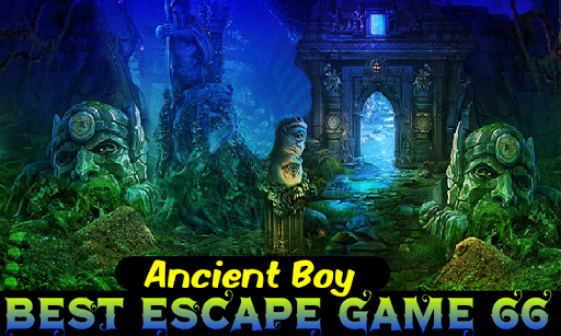 Best Escape 66-Ancient Boy
