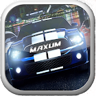 Maxum Brutal Street Racing 3D icon