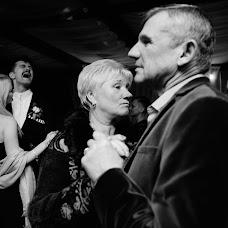 Wedding photographer Olga Dubravskaya (photoska). Photo of 08.06.2018