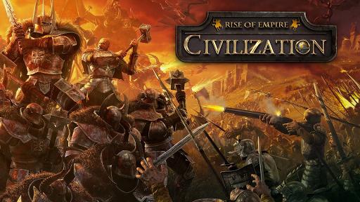 Civilization: Rise of Empire android2mod screenshots 1