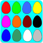 Learn Colors With Eggs 1.1