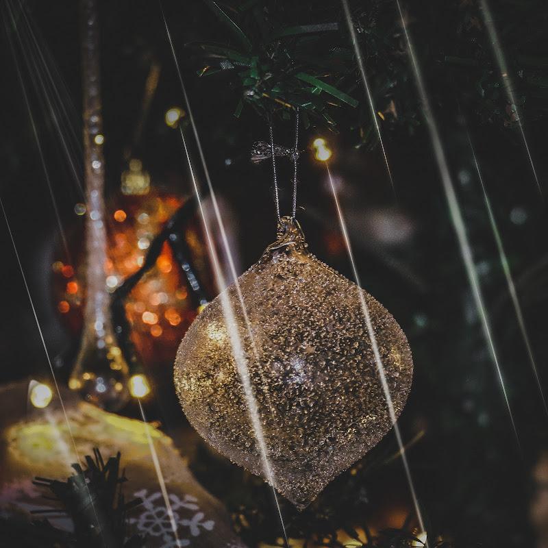 Christmas are coming... di Merlograziano