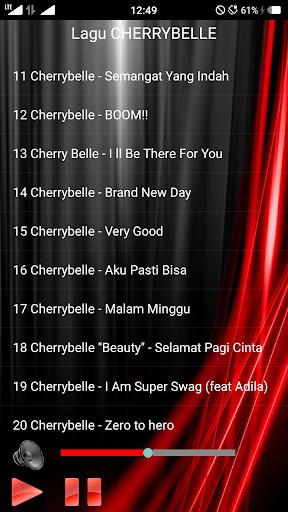 mp3 cherrybelle aku pasti bisa clean version