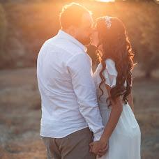 Wedding photographer Hakan Özfatura (ozfatura). Photo of 15.10.2018