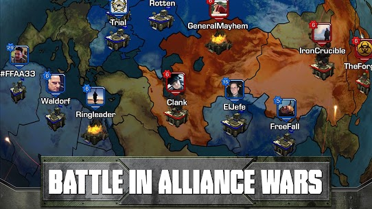 Empires and Allies Apk Download For Android and Iphone 3
