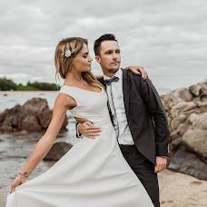Wedding photographer Slava Kol (slavaslav). Photo of 05.05.2019