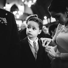 Fotógrafo de bodas Gonzalo Anon (gonzaloanon). Foto del 06.09.2018