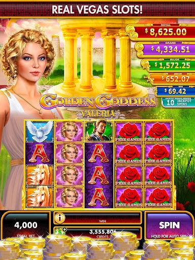 Casino Slots DoubleDown Fort Knox Free Vegas Games screenshots 10