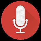 Gravador de Voz icon