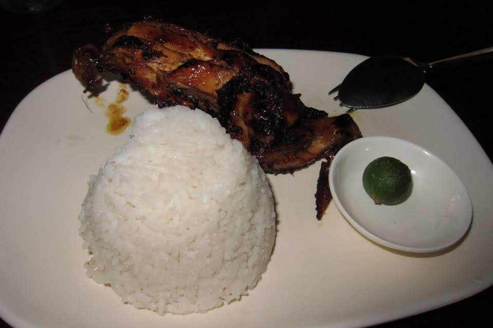 Balinsasayaw Chicken Grill and Restaurant