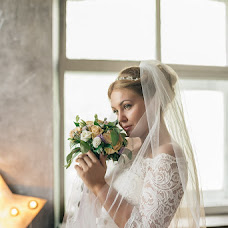 Wedding photographer Tatyana Bolonicheva (bolonicheva). Photo of 05.03.2018
