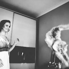 Wedding photographer Mykola Romanovsky (mromanovsky). Photo of 06.11.2015
