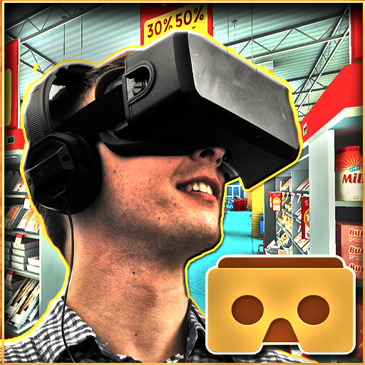 VR - Virtual Work Simulator game (apk) free download for Android/PC/Windows