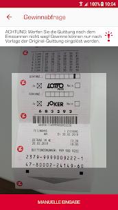 Lotterien App 4