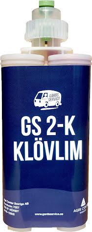 GS 2-K Klövlim 200 ml