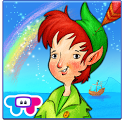 Peter Pan Kids Storybook icon