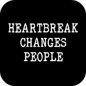 Breakup Wallpaper