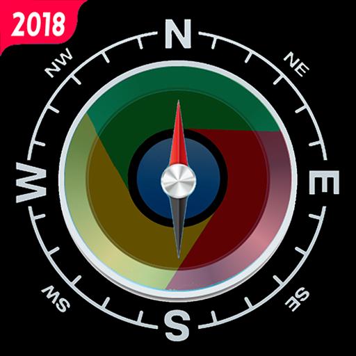 COMPASS 2018