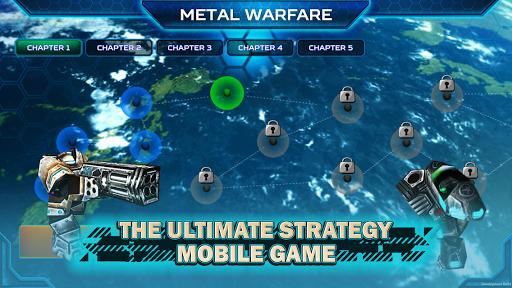 Metal Warfare 1.1.3 screenshots 5