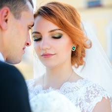 Wedding photographer Konstantin Margunov (kmargunov). Photo of 19.10.2016