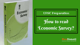 How to read Economic Survey for UPSC Preparation?